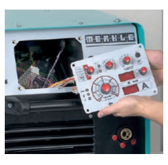 Взаимозаменяемая электроника