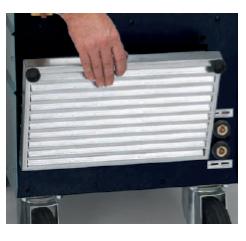 Фильтр для защиты от пыли